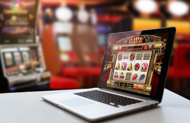 Бесплатные игровые автоматы — играть онлайн без регистрации